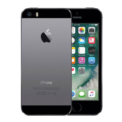 iPhone 5S Repair Singapore