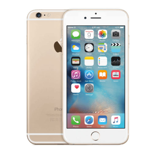 iPhone 6 Repair Singapore
