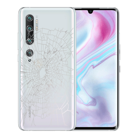 Xiaomi Back Glass Replacement