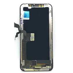 iPhone X LCD Replacement Singapore Grade B