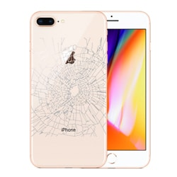 iPhone 8 Plus Back Glass Replacement Singapore