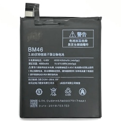 Xiaomi Redmi Note 3 Battery Replacement Singapore