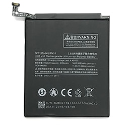 Xiaomi A1 Battery Replacement Singapore
