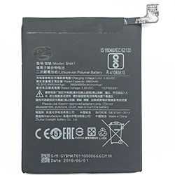 Xiaomi Note 6 Pro Battery Replacement Singapore