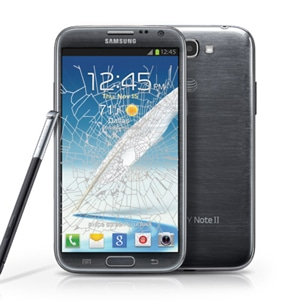 Samsung Note 2 Repair Singapore