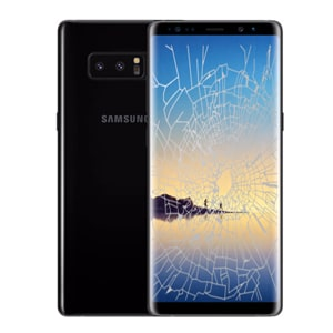 Samsung Note 8 Repair Singapore