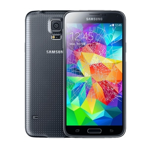 Samsung S5 crack screen replacement Singapore
