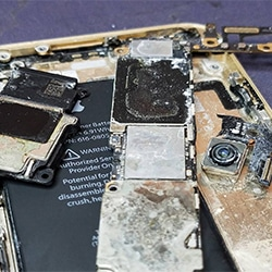 Oppo Water Corrosion Repair Singapore