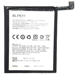 Oppo R9 Plus Battery Replacement