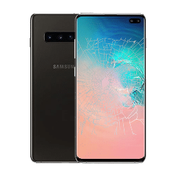 Samsung S10 Plus crack screen replacement Singapore