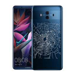 Huawei Mate 10 Pro Back Glass replacement Singapore