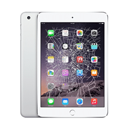 iPad Mini 3 Repair Singapore