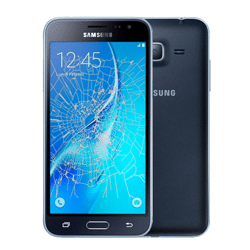 Samsung J3 Pro crack screen replacement Singapore
