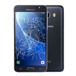 Samsung J5 2016 crack screen replacement Singapore