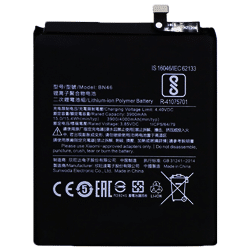 Xiaomi Redmi 7 Battery Replacement Singapore