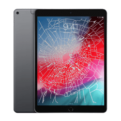 iPad Air 3 Crack Screen Replacement Singapore