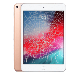 iPad mini 5 Crack Screen Replacement Singapore