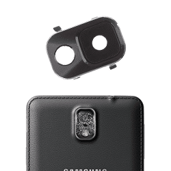 Samsung Note 3 Camera Lens Replacement