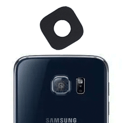 Samsung S6 Camera Lens Replacement