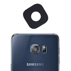 Samsung S6 Edge Camera Lens Replacement