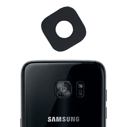 Samsung S7 Edge Camera Lens Replacement