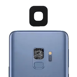 Samsung S9 Camera Lens Replacement