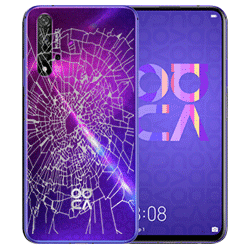 Huawei Nova 5T Back Glass Replacement Singapore