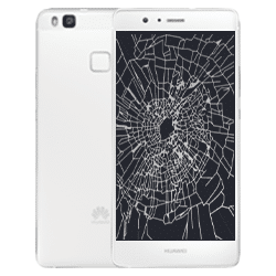 Huawei P9 Lite Screen Replacement Singapore