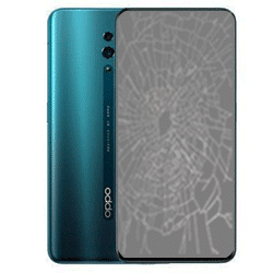 Oppo Reno Screen Replacement Singapore