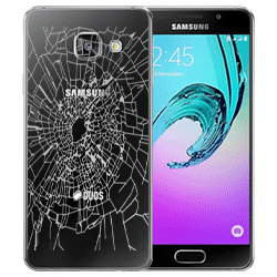 Samsung A3 2016 Back Glass Replacement Singapore