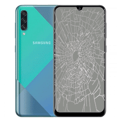 Samsung A50s Screen Replacement Singapore