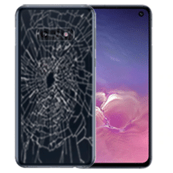 Samsung S10e Back Glass Replacement Singapore