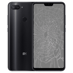 Xiaomi 8 Lite Screen Replacement Singapore