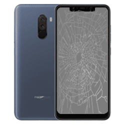Xiaomi Pocophone F1 Screen Replacement Singapore