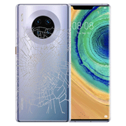 Huawei Mate 30 Pro Back Glass Replacement Singapore
