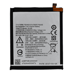 Nokia 8 Battery Replacement Singapore