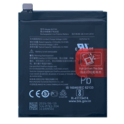 OnePlus 7T Battery Replacement Singapore