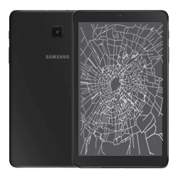 Samsung Tab A 8.0 2018 Screen Replacement Singapore