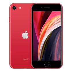 New iPhone SE 2020 Product Red For Sale Singapore