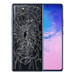 Samsung S10 Lite Back Glass Replacement Singapore