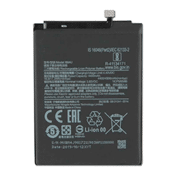 Xiaomi Redmi Note 9 Battery Replacement Singapore