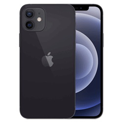 iPhone 12 Black Color