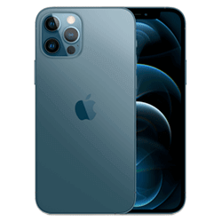 iPhone 12 Pro Blue Color