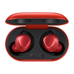 Samsung Buds Plus Red